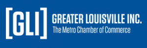 Greater Louisville Inc. The Metro Chamber of Commerce Logo