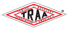 Towing and Recovery Association of American Inc. LOGO